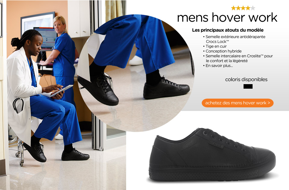 mens hover work